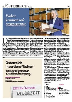 """Artikel in """"Die Zeit"""""""